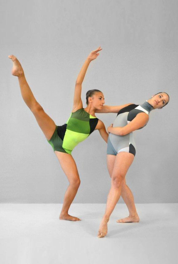 01 modelle Patchwork atelier della danza