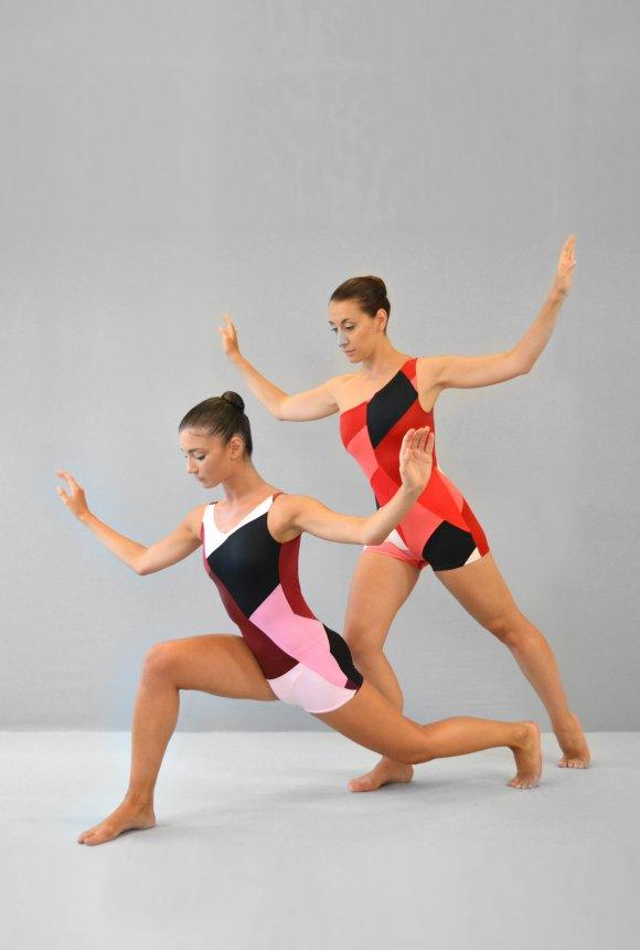 03 modelle Patchwork atelier della danza