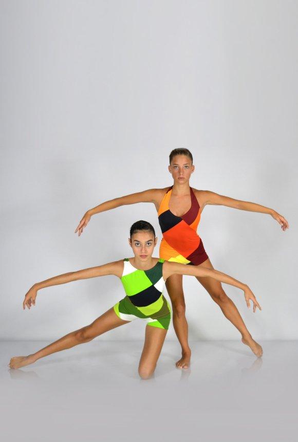 04 modelle Patchwork atelier della danza