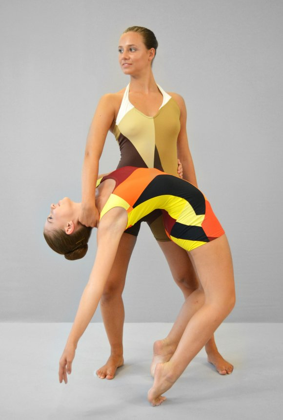 05 modelle Patchwork atelier della danza
