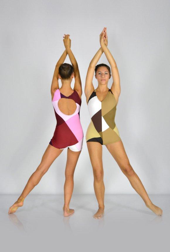 06 modelle Patchwork atelier della danza