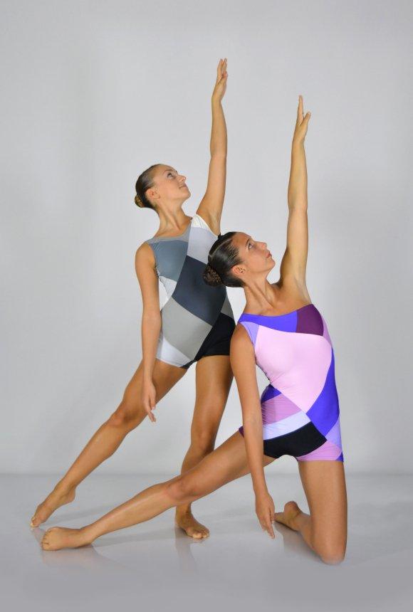 07 modelle Patchwork atelier della danza