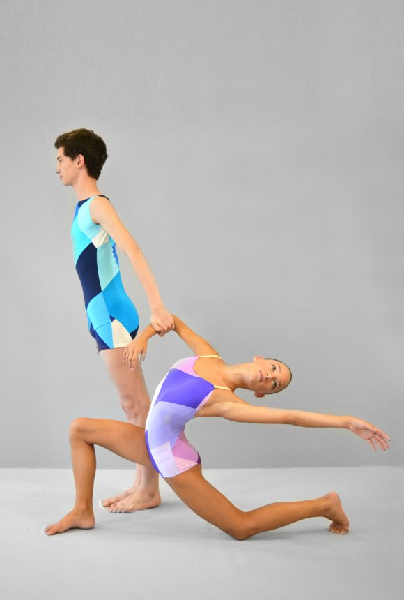 09 modelle Patchwork atelier della danza