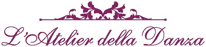 15 Contatti logo Atelier della danza