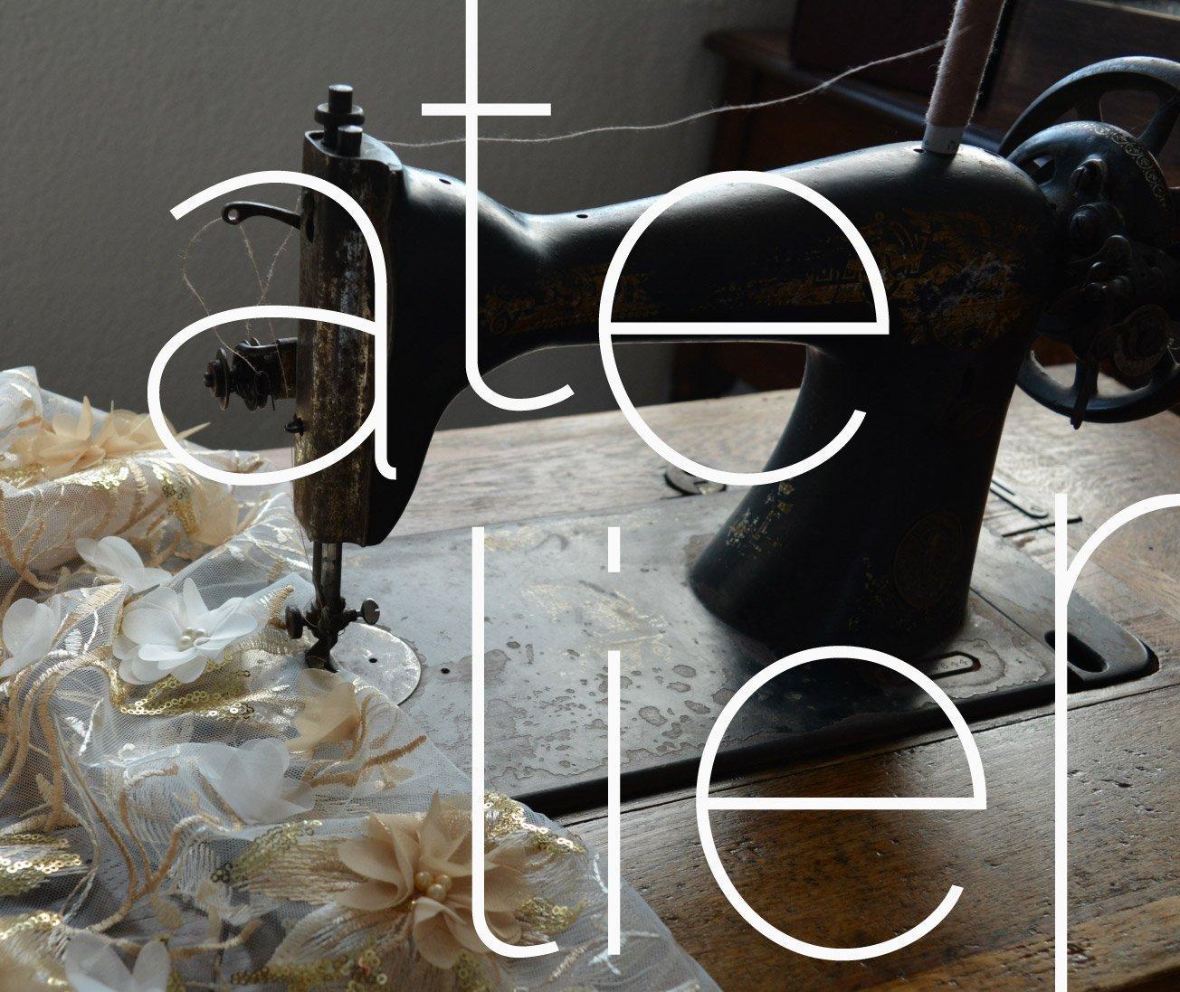 Home macchina da cucire Atelier della danza
