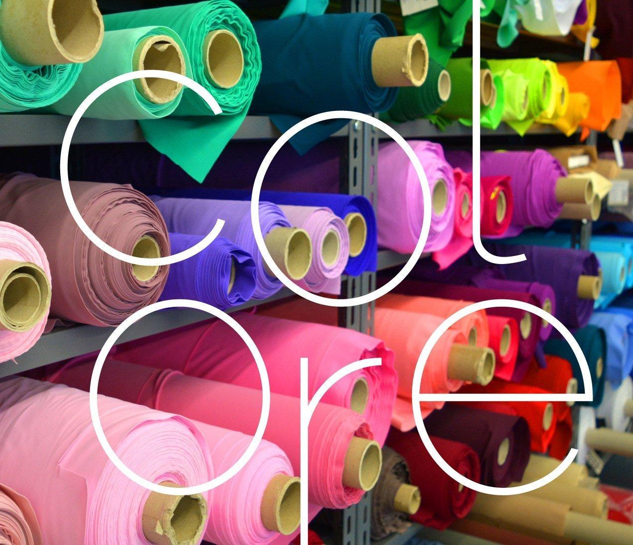 cartella colore tessuti atelier della danza